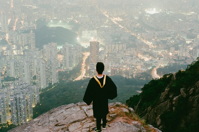 Degrees do not lead to greater job, or life, satisfaction