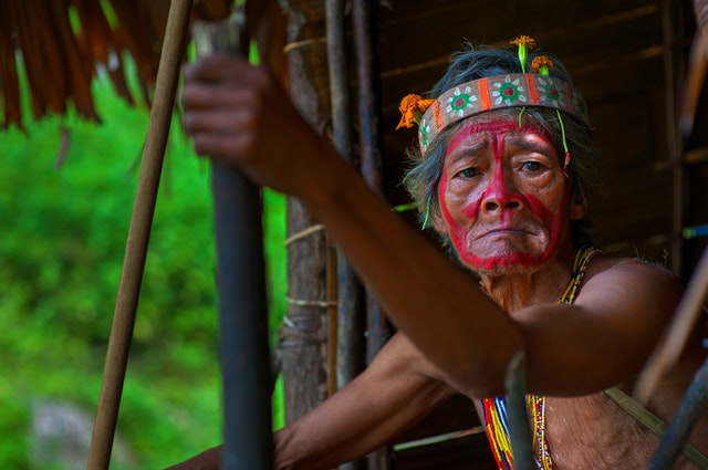 Amazon indigenous group's lifestyle may hold a key to slowing down aging