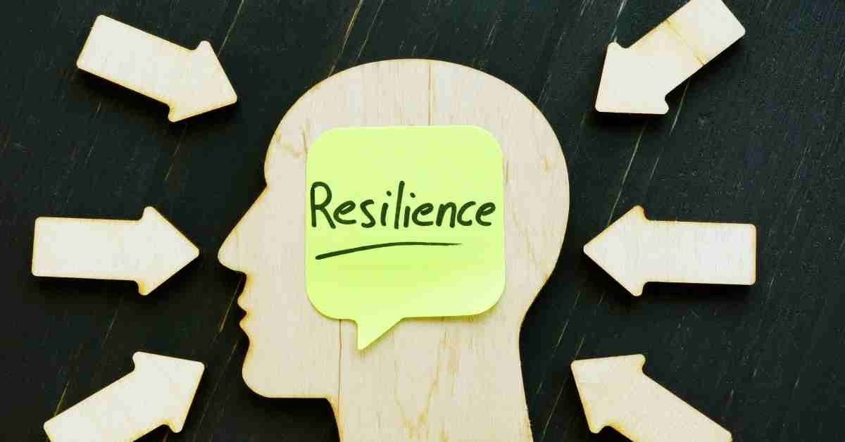 Scientists discover that resilience is dynamic, not a static character trait