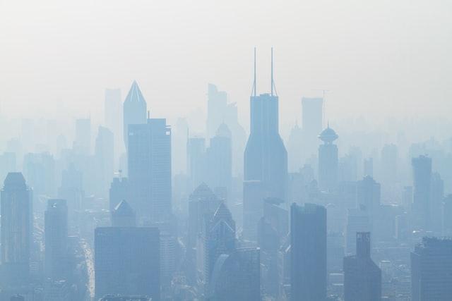 Air pollution exposure during pregnancy has long-term impact on children's health, development