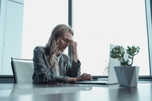 Stressful day? Stress can predict decreases in social interaction