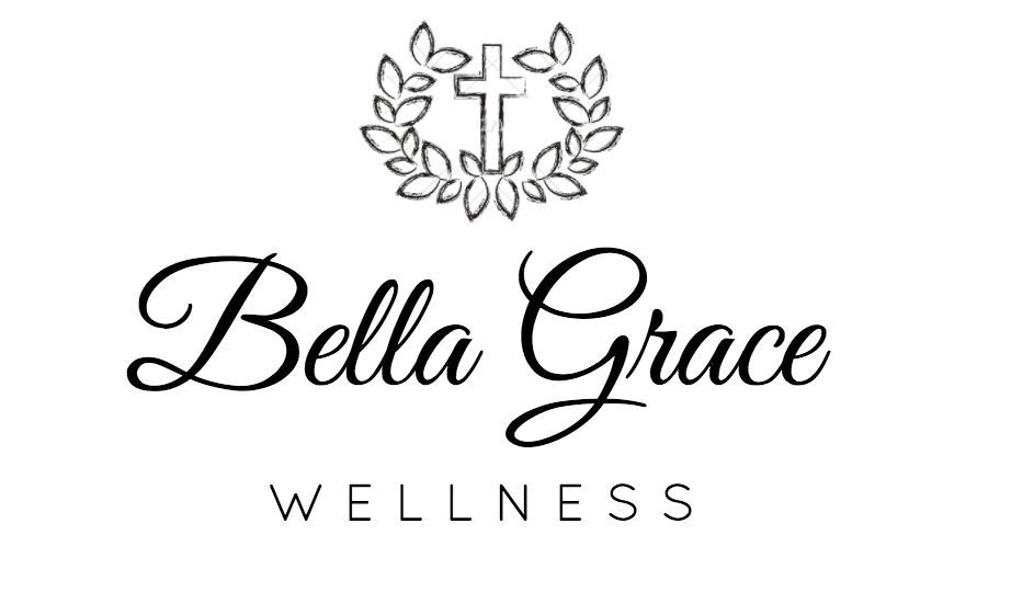 Bella Grace Wellness Logo