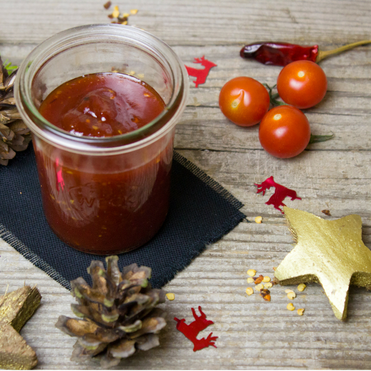 Homemade Dipping Sauces (Paleo, Refined Sugar-Free)