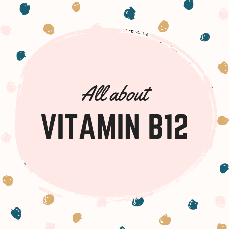 The Top Vitamin B12 Rich Foods + Recipes