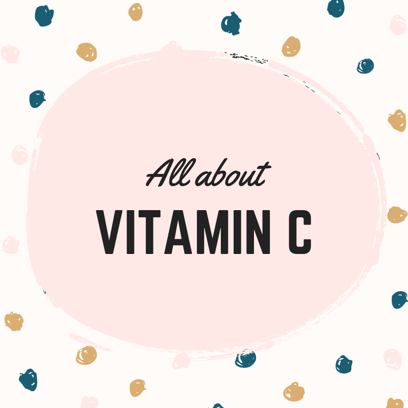 The Top Vitamin C Rich Foods + Recipes