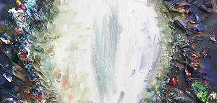 Alexandra Iorgu - Leaf Portrait 5