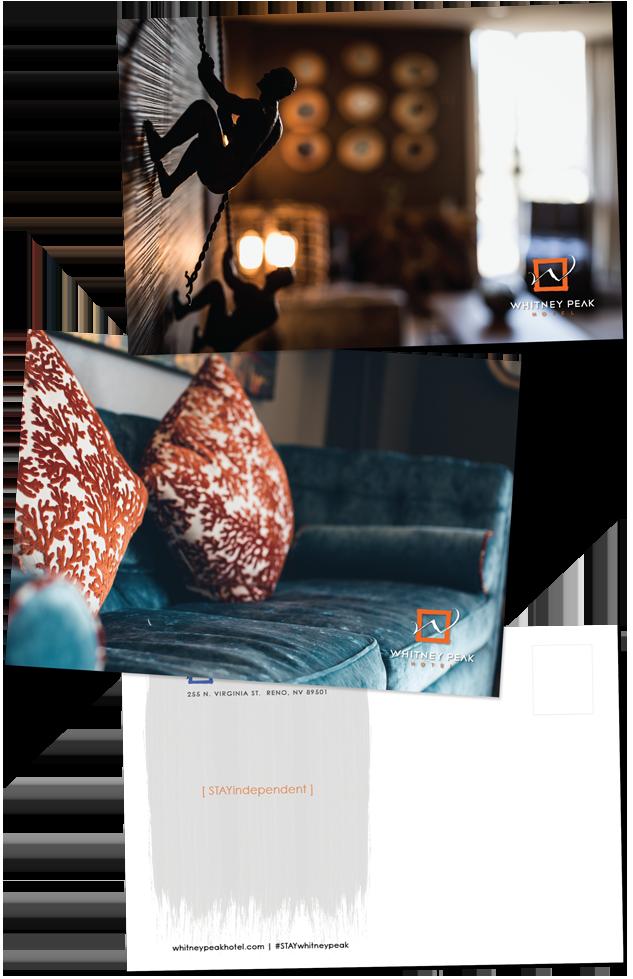 Portfolio Duckfat Chorizo A Creative Agency