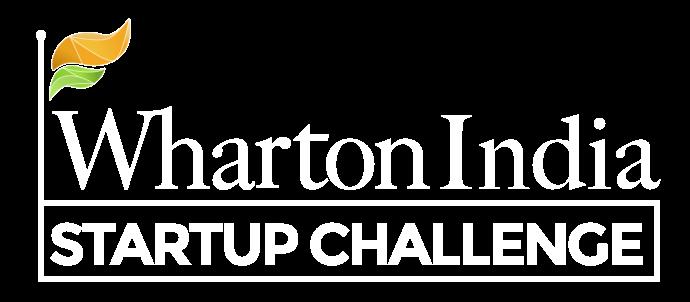 Wharton India Startup Challenge
