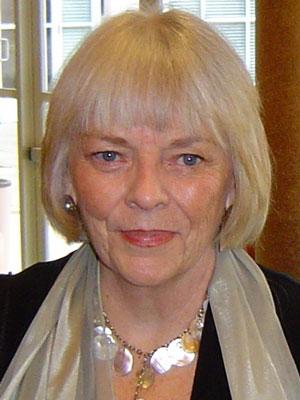 Diane Haris