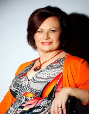 Patricia Dolan