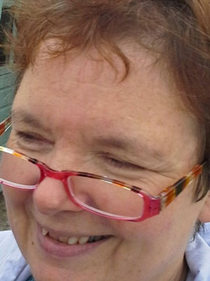 Carol Logan