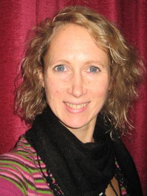 Ivonne Iser