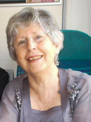Rhona Campbell