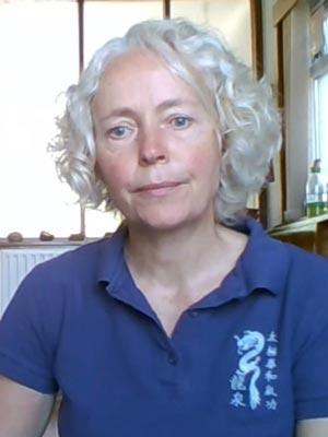 Susanne Lin Jensen