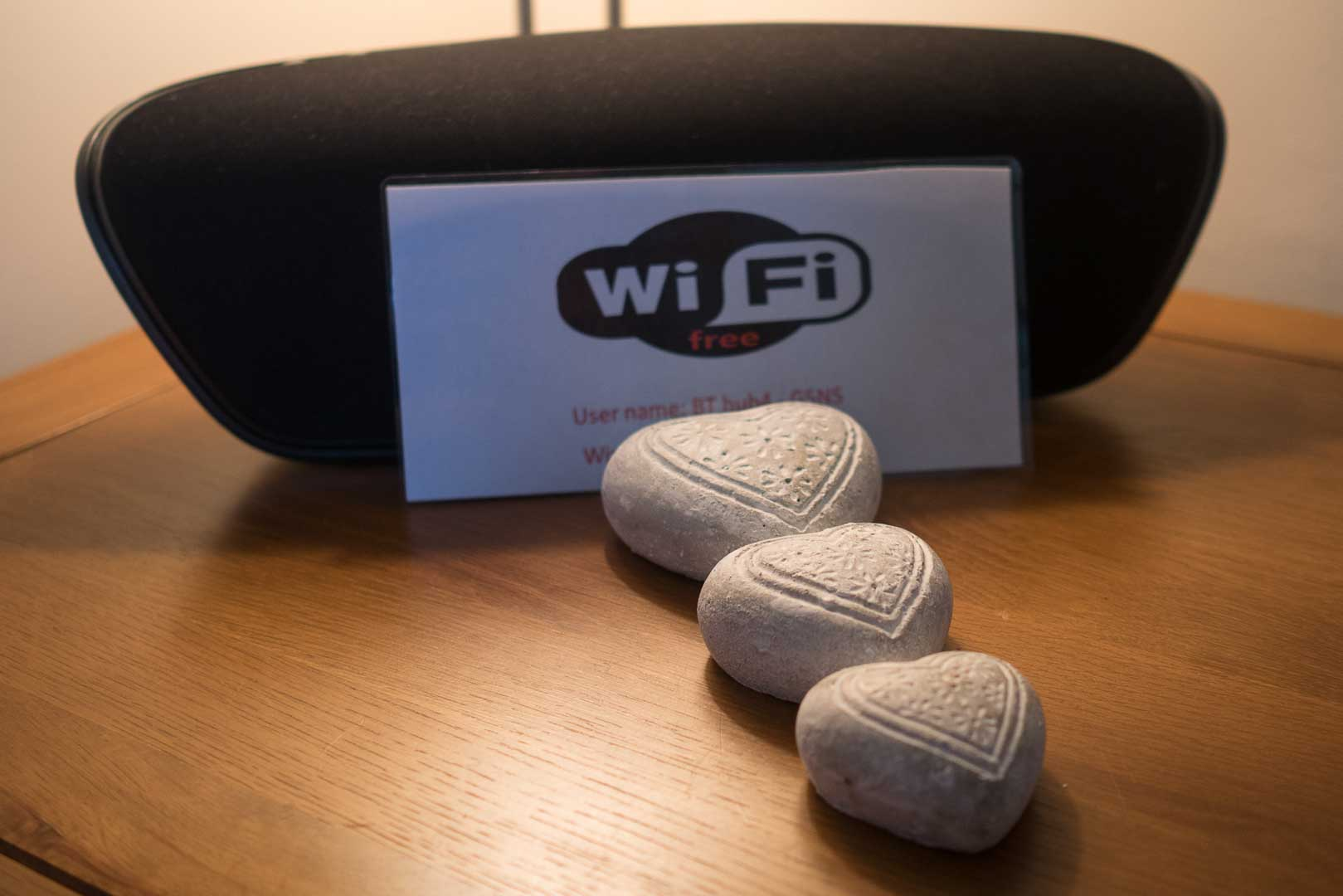 Islay holiday cottages: all cottages have wifi