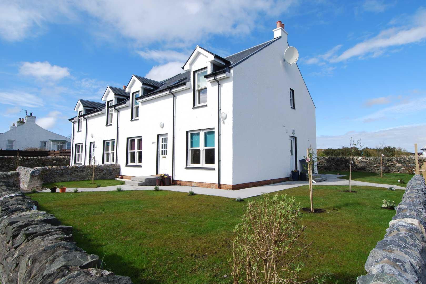 Sanaigmore cottage: a real home from home