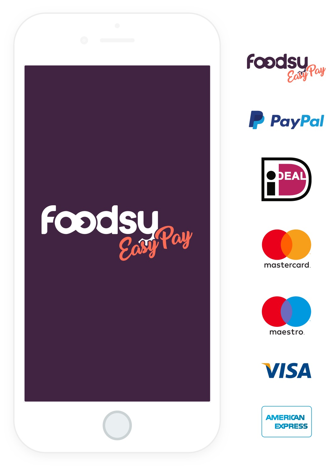 Foodsy EasyPay
