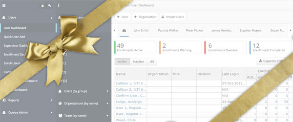 A Unified User Experience - SmarterU LMS - Learning Management System