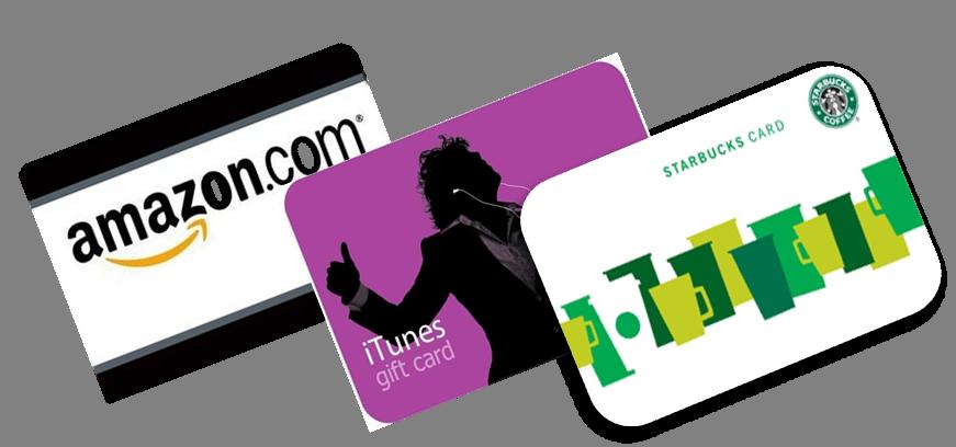Gift Cards - SmarterU LMS - Learning Management System
