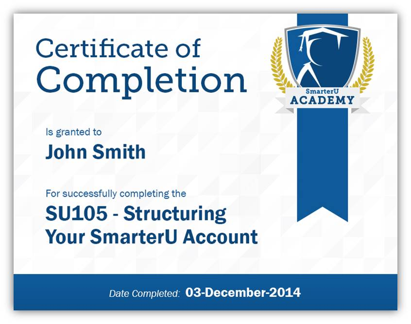SU Academy - SmarterU LMS - Blended Learning