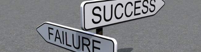 Success or Failure - SmarterU LMS - Learning Management System