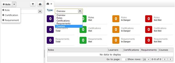 RCR - SmarterU LMS - Online Training Software