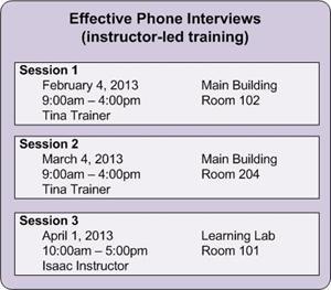 ILT - SmarterU LMS - Blended Learning