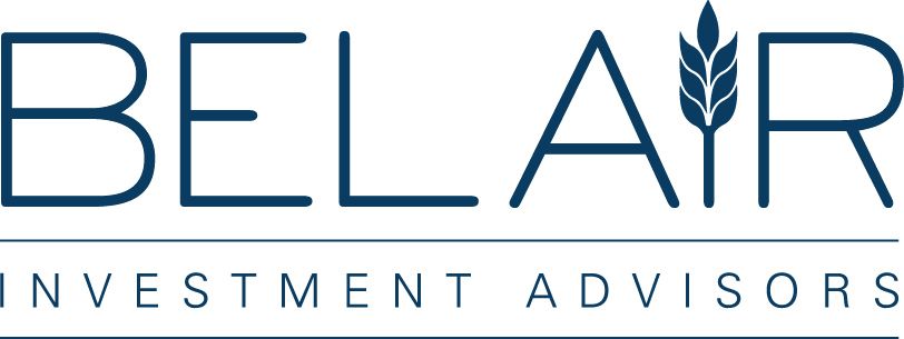 bel air investment advisors Bel Air Investment Advisors