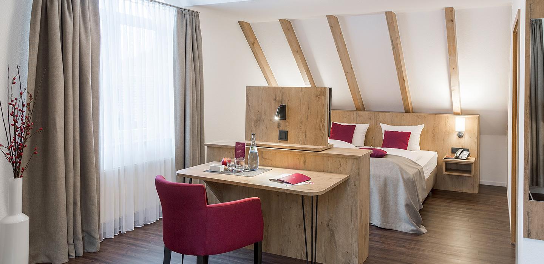 Hotel Hotel Restaurant Lamm Mosbach