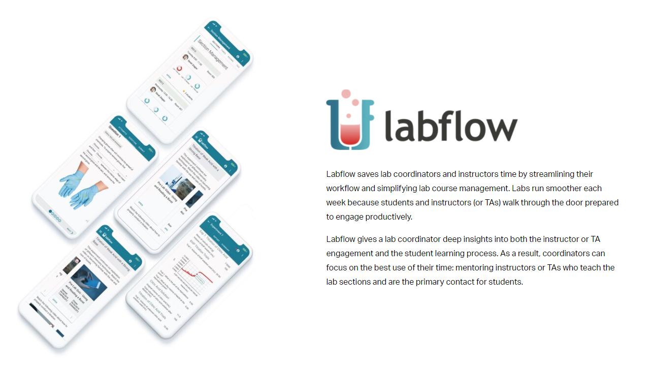 LabFlow