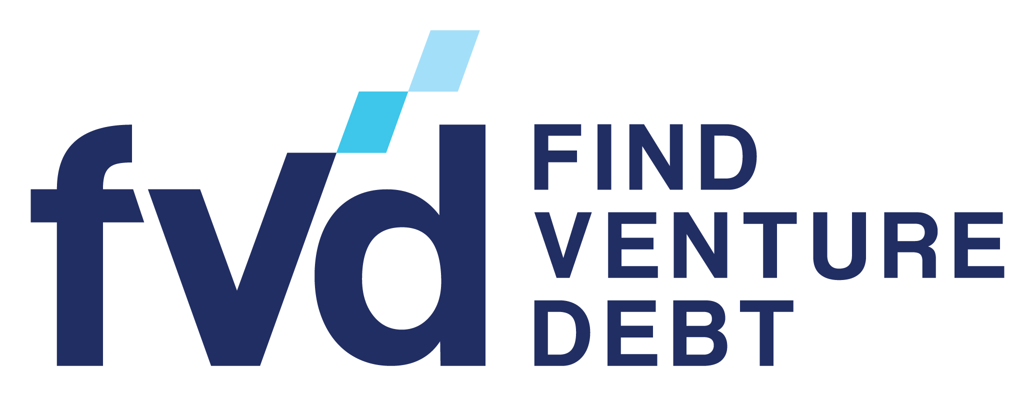 Find Venture Debt Logo