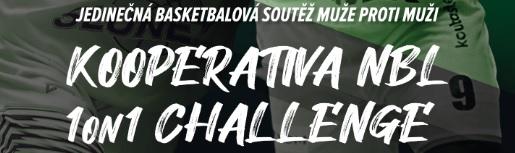 Kooperativa NBL 1/1 Challenge