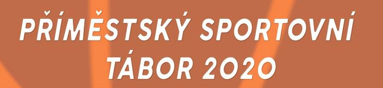Příměstský sportovní tábor 2020
