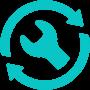 E-commerce optimisation icon