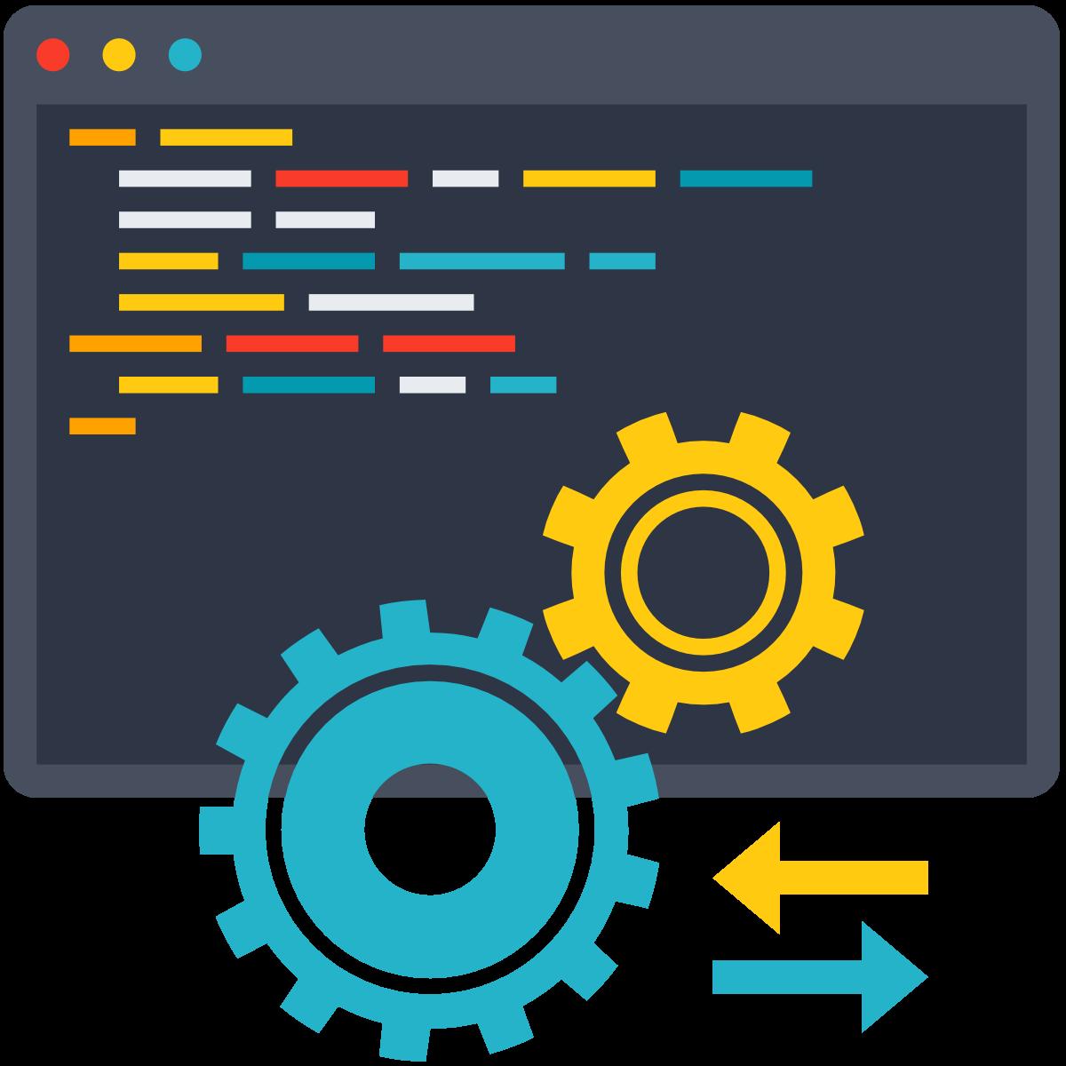 E-commerce engineering image