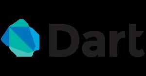 Google Dart logo