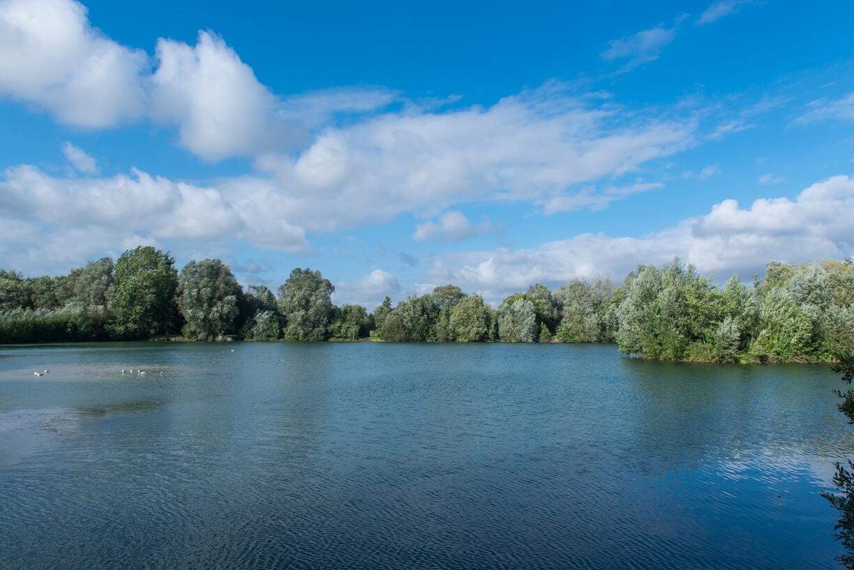 Little Horseshoe Lake - Activities
