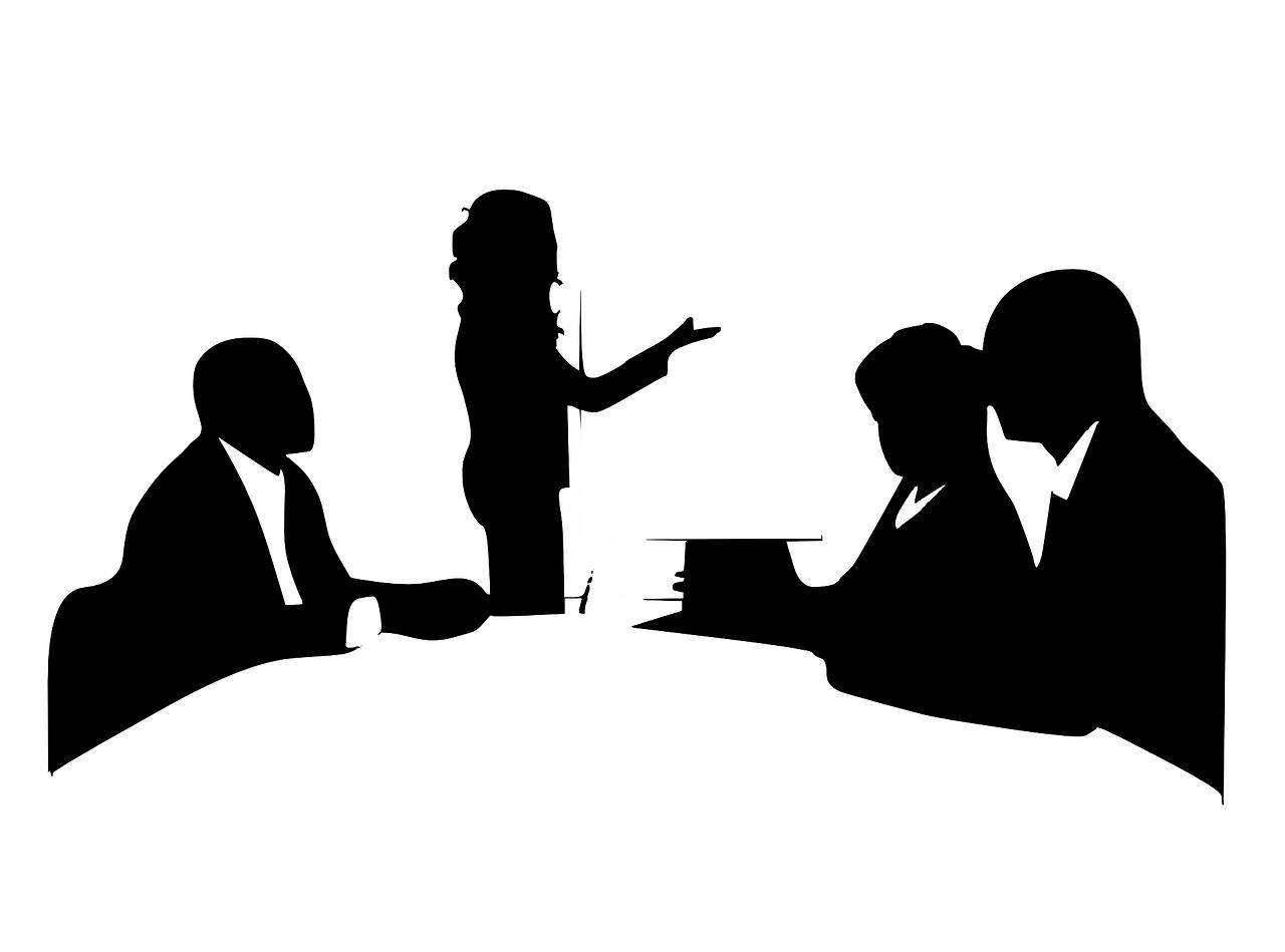 illinois divorce conciliation conferences