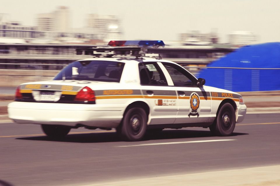 When are the Police Allowed to Pull You Over for a Traffic Stop?