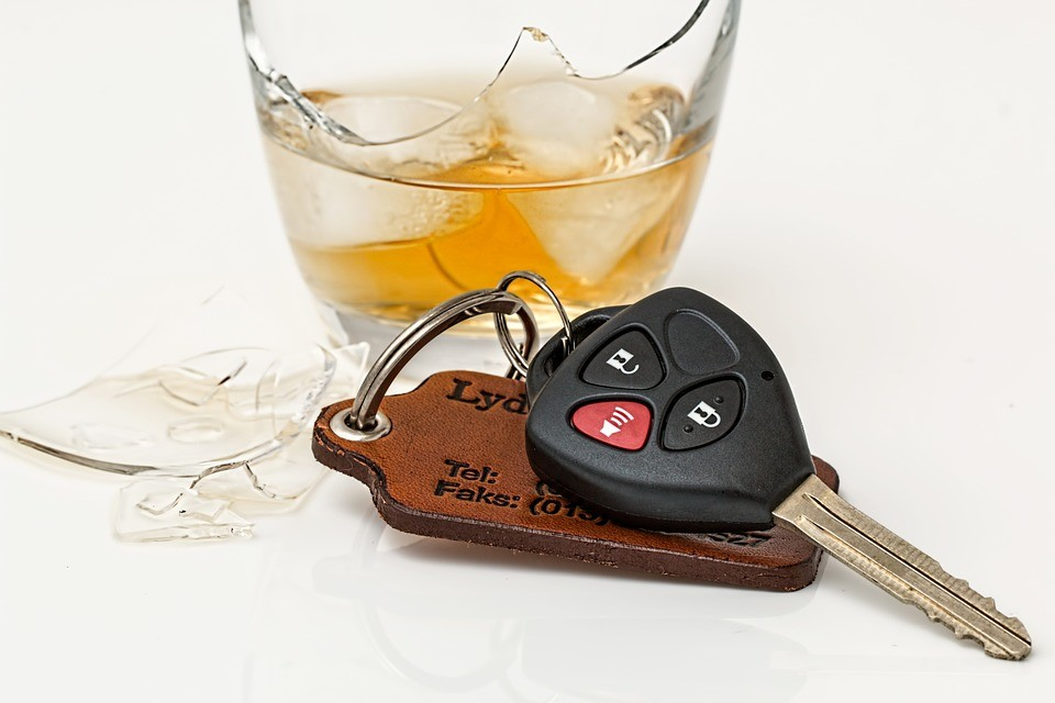 DUI Explained