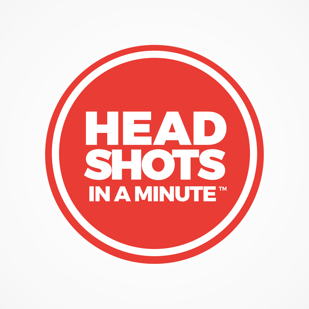Headshots In a Minute