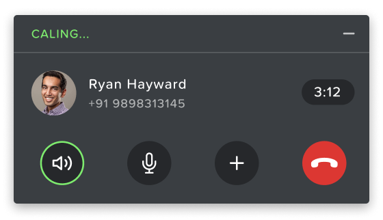 Call & SMS