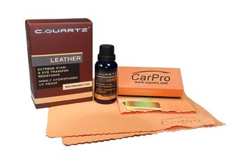 CQuartz Leather