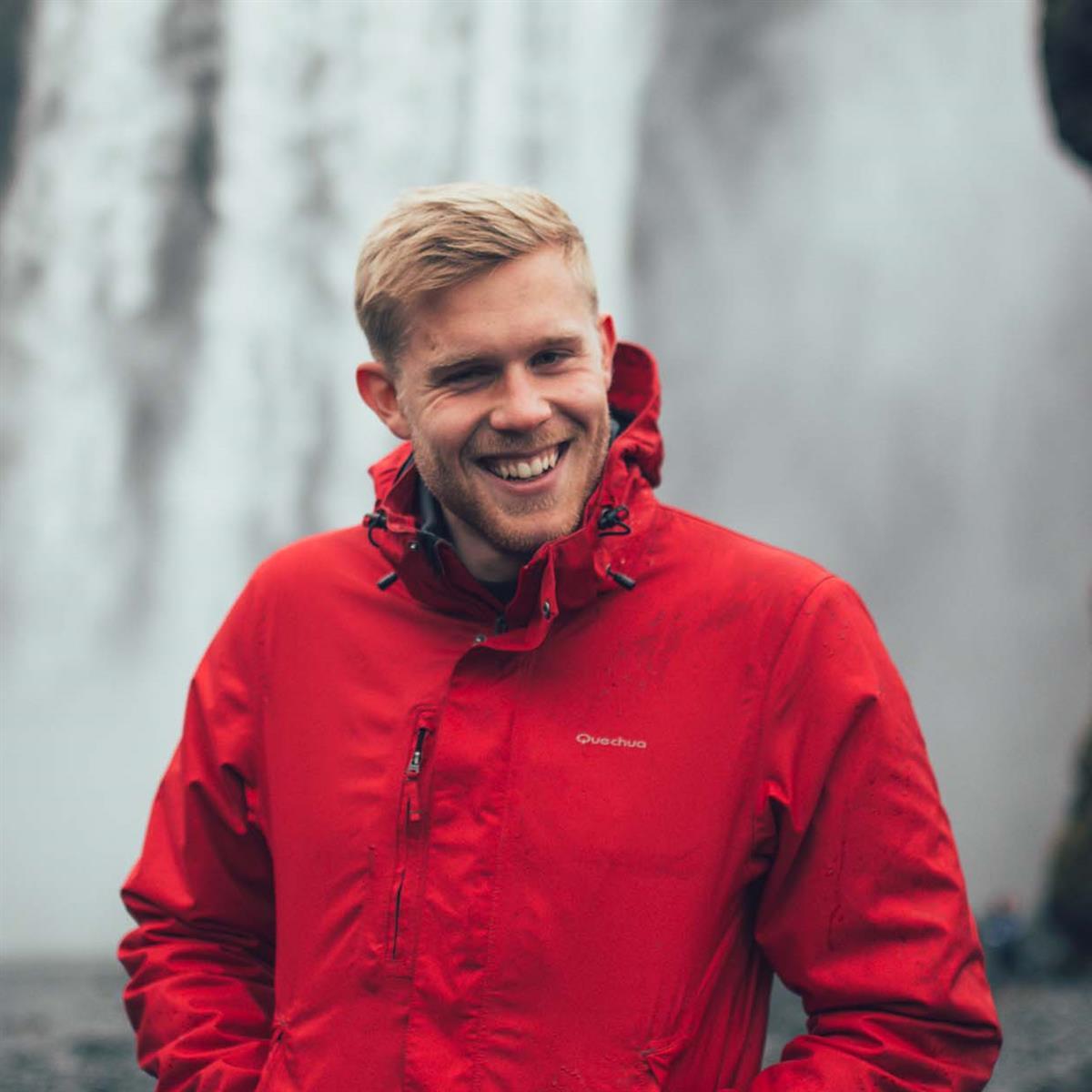 Profilbild von Tim.