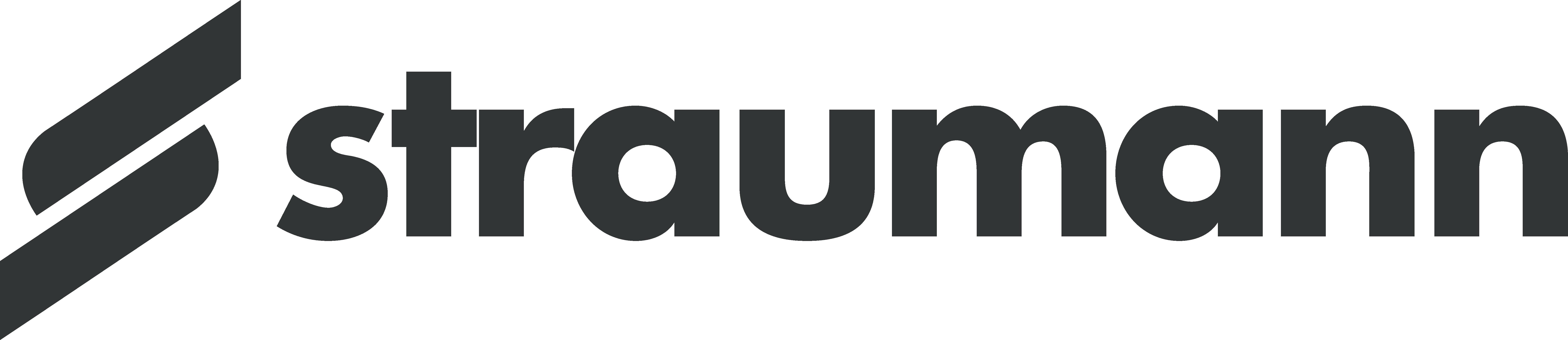 Das Logo von Straumann.