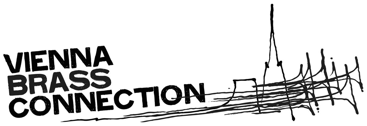 Das Logo der Vienna Brass Connection.