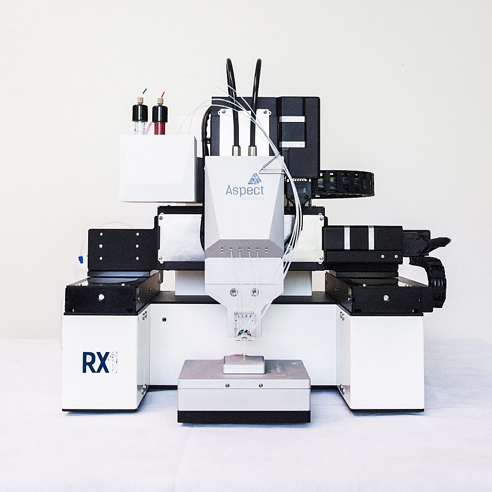 RX1™ Bioprinter