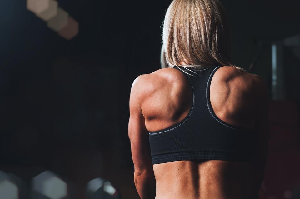 Alternative Shoulder Pain Treatment MAT