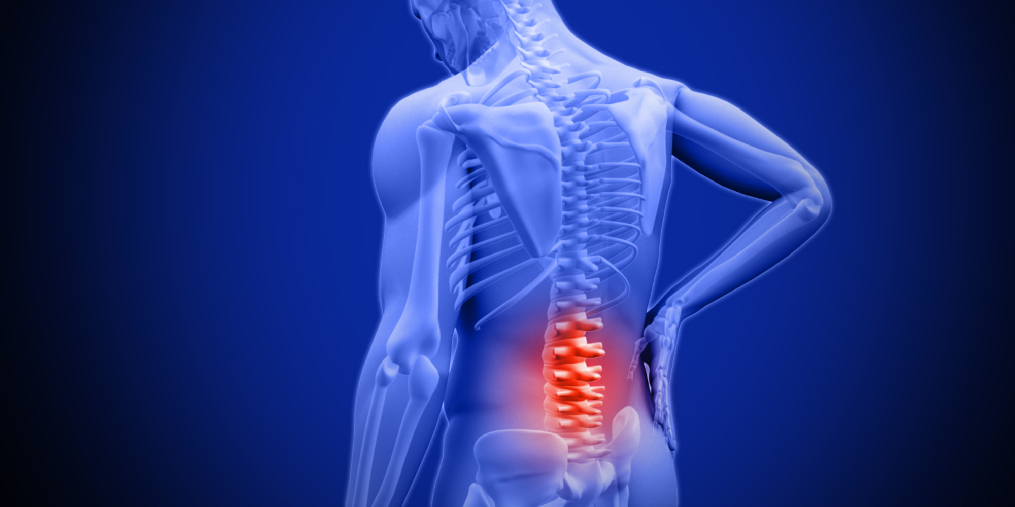 Overlooked Remedies For Back Pain