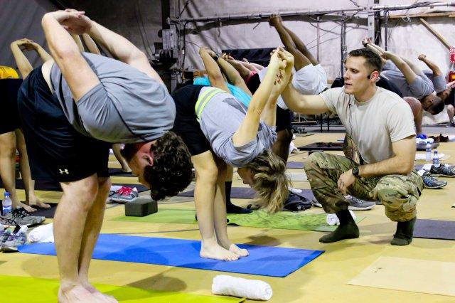 Workout-class